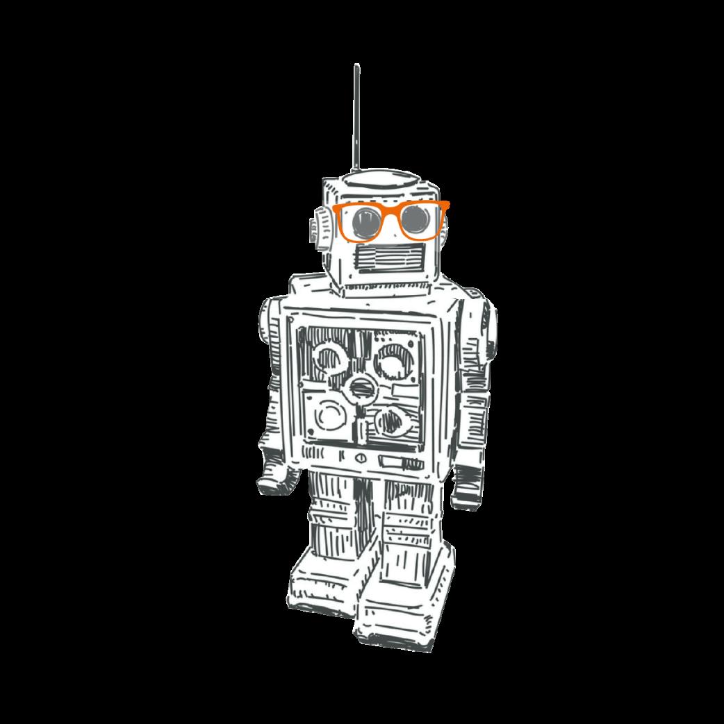 robot écosystème strasens